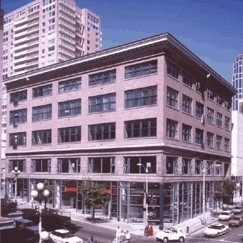 110 Union Street/Harold Poll Building